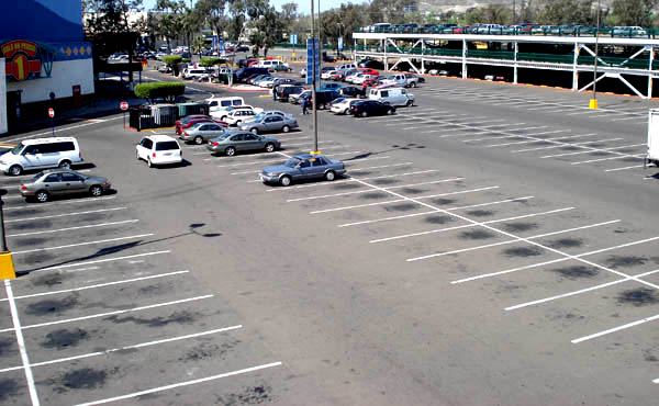 Estacionamiento Estacionamiento1